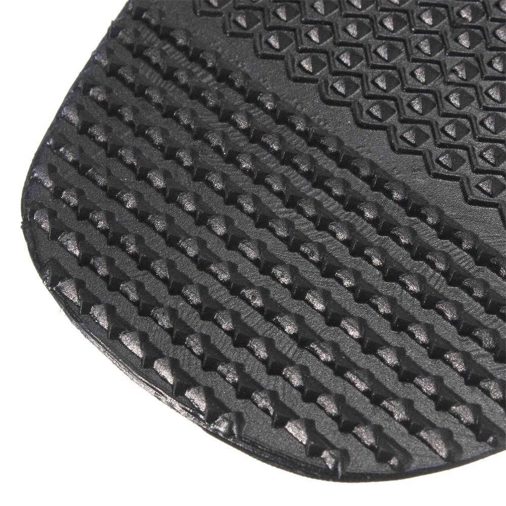 1 Pair Men Anti Slip Shoe Pad Sole Support for Foot Wear