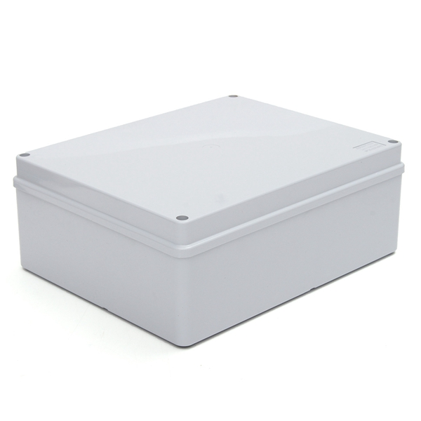 240x190x90mm Waterproof Electronic Project Box Enclosure Cover Case