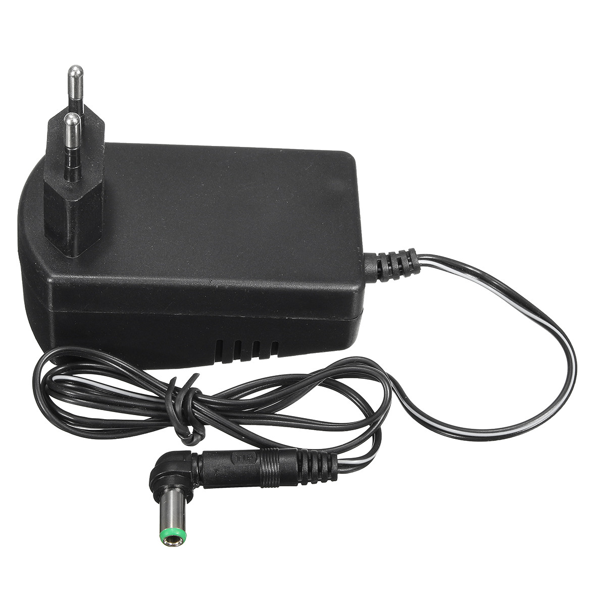 2.5A 30W 6-in-1 Universal AC DC Adapter Converter 3V 4.5V 6V 7.5V 9V 12V Power Charger Supply