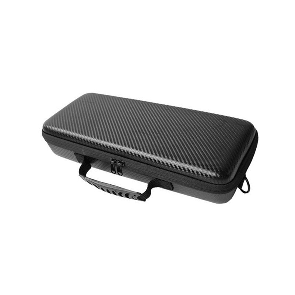 Waterproof Handbag Case Box Storage Carrying Bag for Zhiyun Smooth 4 FPV Handheld Gimbal Stabilizer - Photo: 3