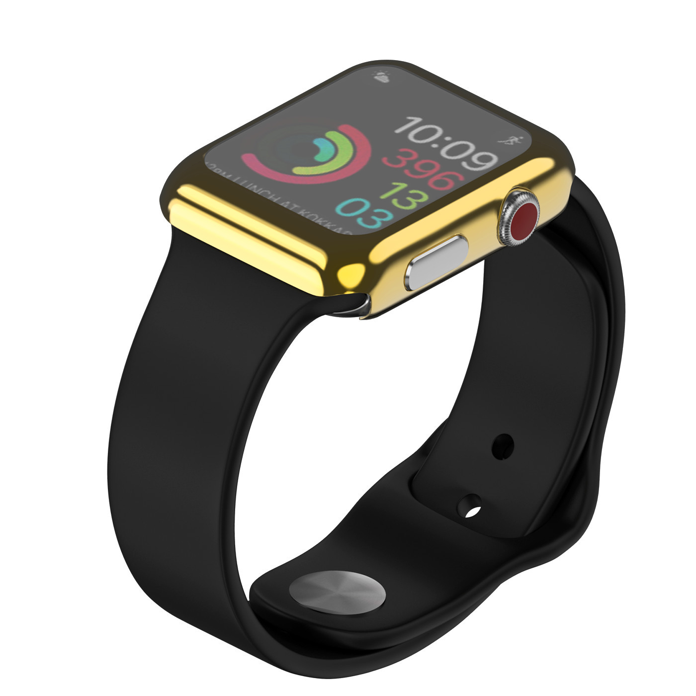 Bakeey Plating Watch Protective Case For Apple Watch Se
