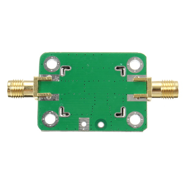 5-6000MHZ Gain 20dB RF Ultra Wide Band Power Amplifier Module With Shell