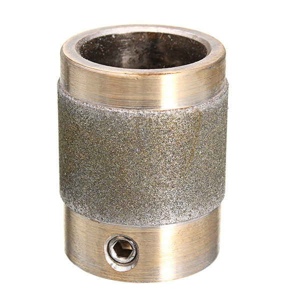 1 Inch Grinding Bit MCB1 Stained Glass Grinder Head for Grinding Machine