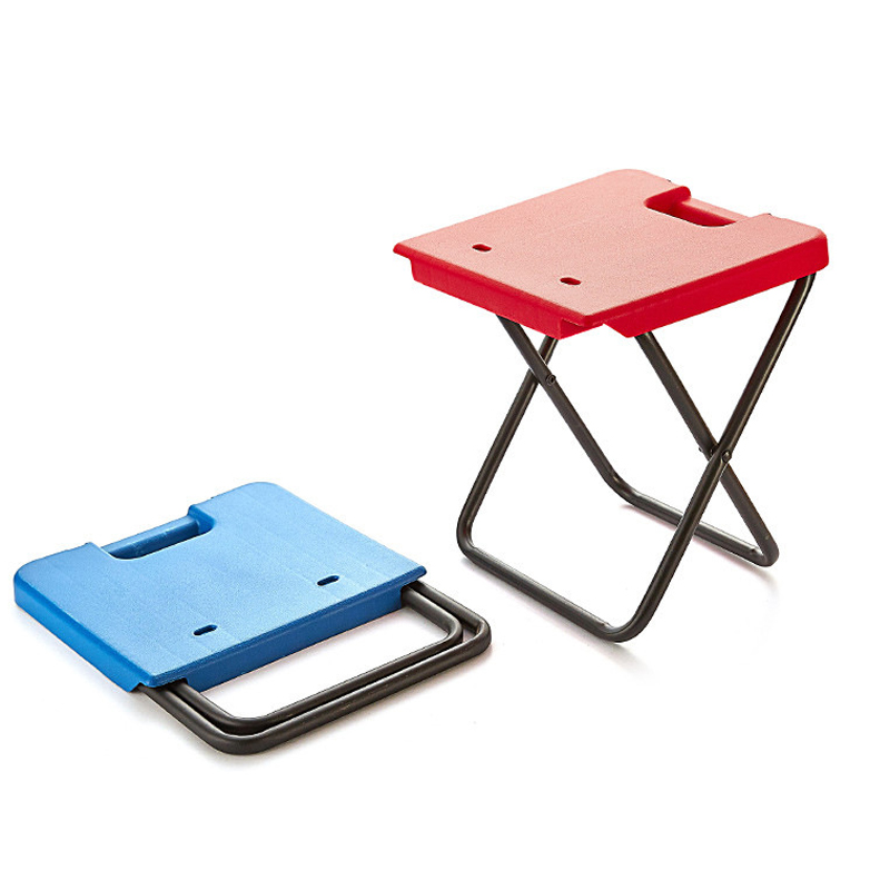 IPRee Outdoor Camping Folding Chair Portable Aluminum P