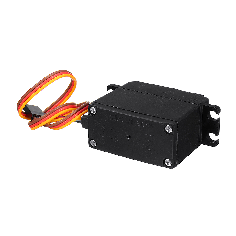 HG 1/10 2.4G 4WD Rc Car Parts 6KG Digital Servo S8003