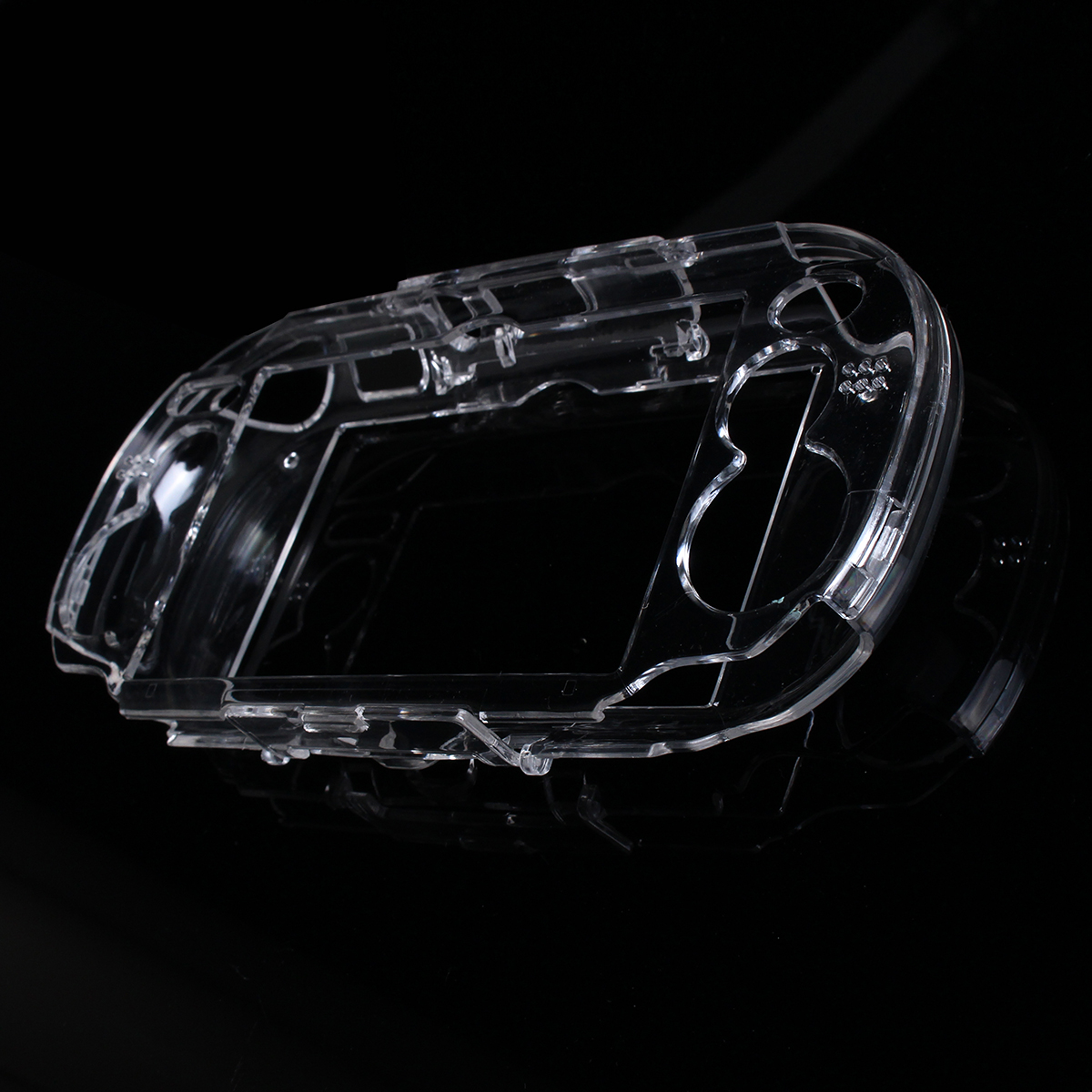 Clear Crystal Hard Skin Case Cover Shell Protector For Sony PS Vita PSP PSV 1000 Video Game Console