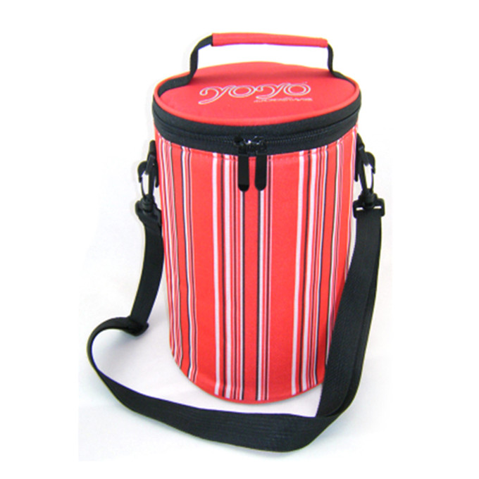 IPRee® Waterproof Oxford Lunch Bag Thermal Cooler Insulated Portable Tote Picnic Travel Handbag