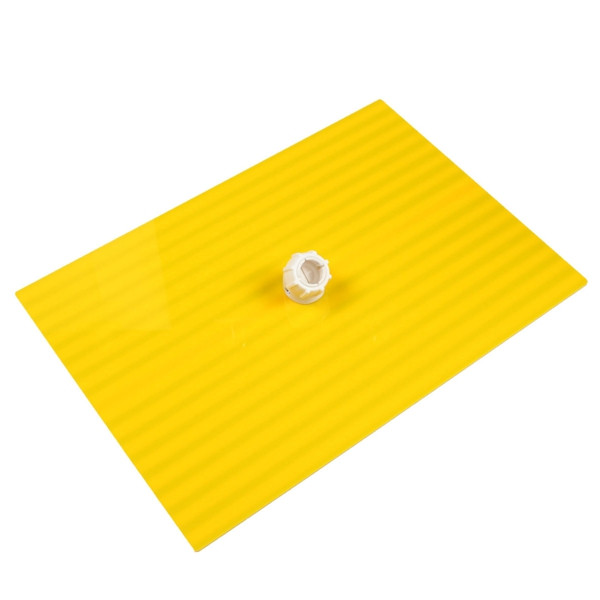 30mmx21mm PDR Line Board Scratch Reflector Dent Hail Repair Tool with Suction Cup