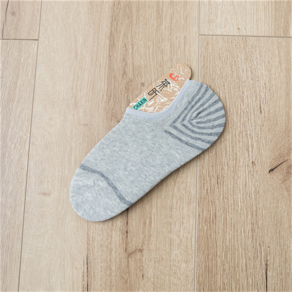 Women Invisible High Low Cut Ankle Socks