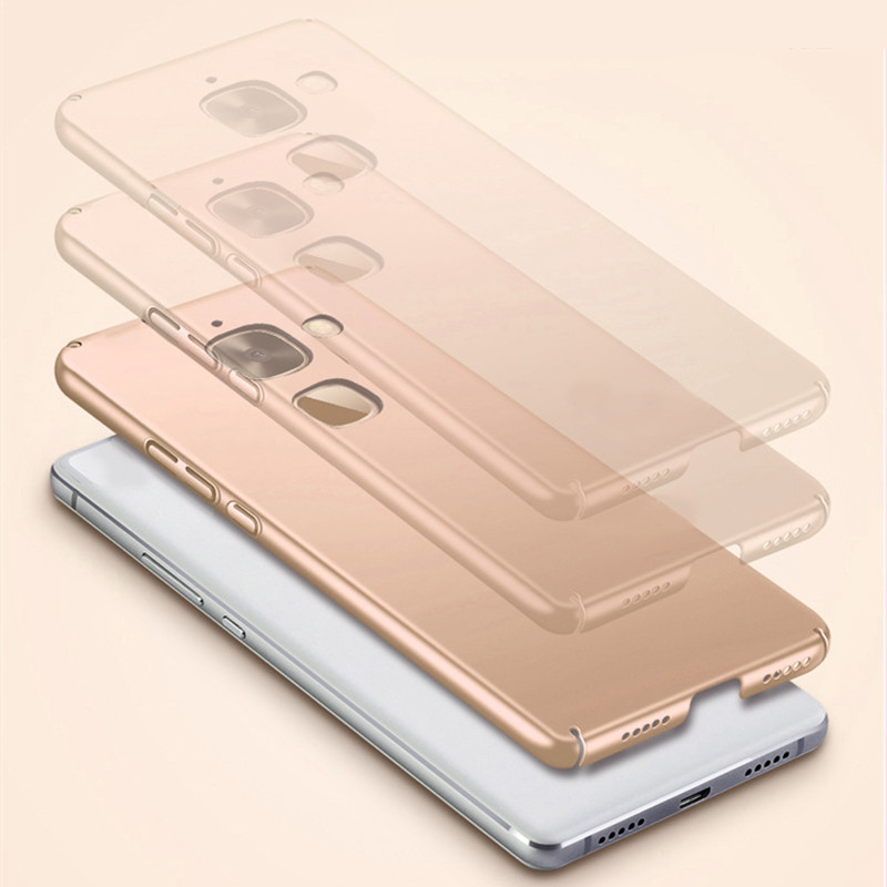 Bakeey Silky Anti-Scratch PC Hard Protective Case For LeTV Leeco Le Pro 3 X720 / X722 / X727