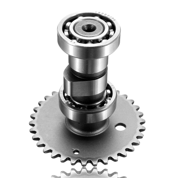 gy6 gy80 60cc 80cc at-motor cam shaft for motorcycle scooter atv