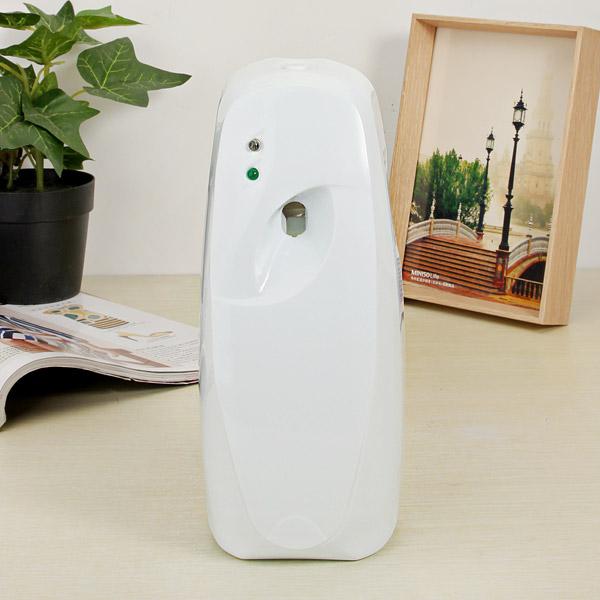 Wall Mounted Automatic Perfume Dispenser Air Freshener Timing Aerosol Fragrance Sprayer