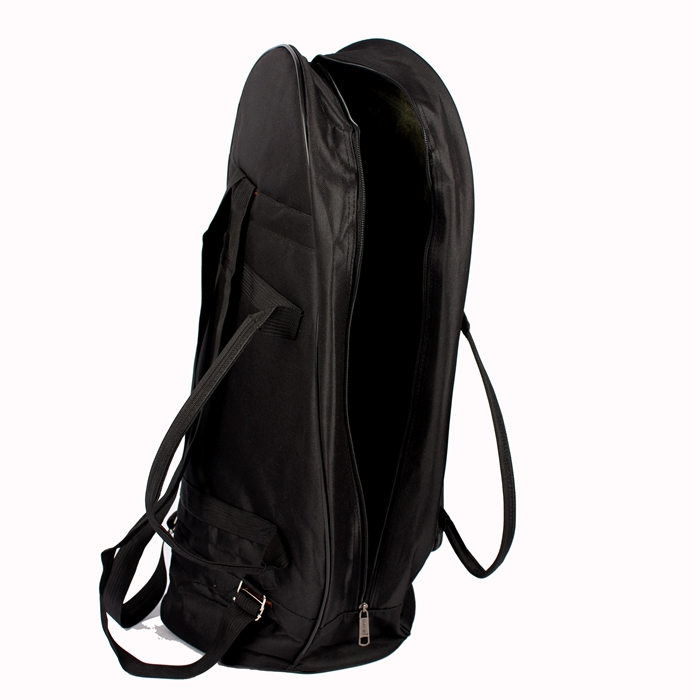 Euphonium Oxford Cloth Protection Bag with Strap Black