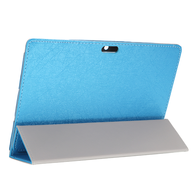 PU Leather Case Folding Stand Cover For 10.1 Inch Teclast P10 Octa Core