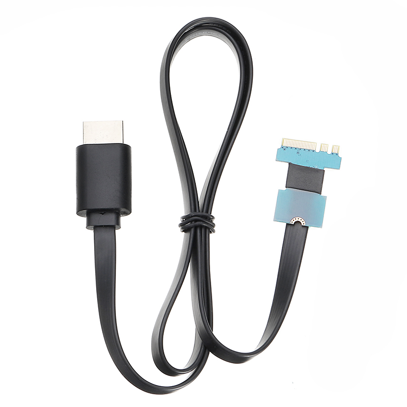 NGFF Cable for V8.0 EXP GDC Beast Laptop External Independent Video Card Dock