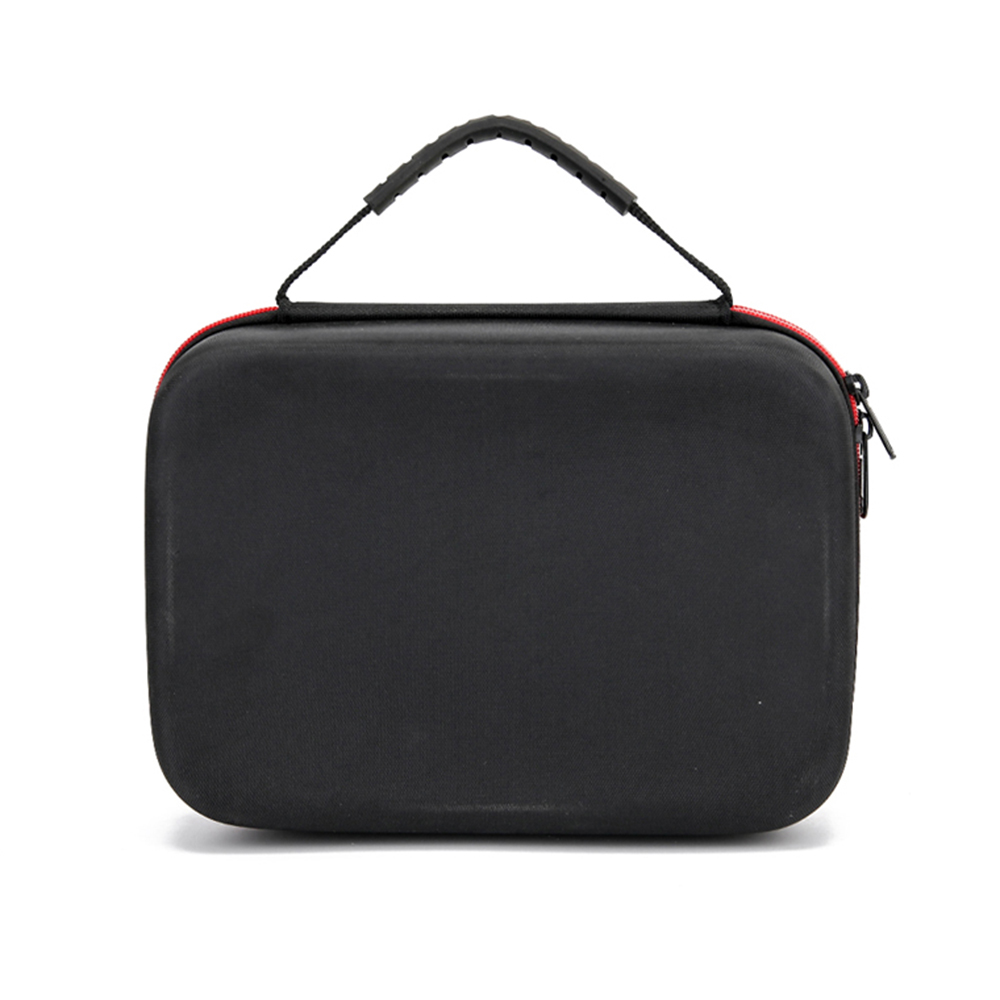 Carrying Case Handbag Portable Storage Bag Nylon Travel Box Protective Case for DJI OM4 Osmo Mobile 4 Handeld Gimbal Accessories