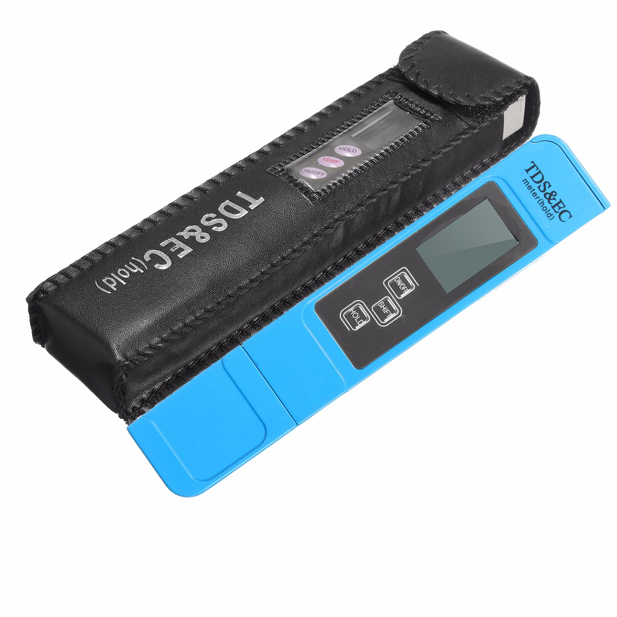 3 in 1 Digital LCD TDS EC Temperature PPM Meter Tester Filter Pen Stick Water Quality Purity Tester
