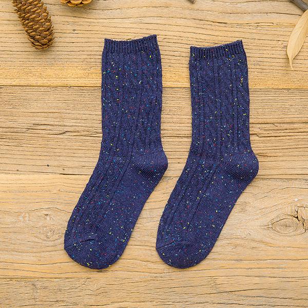 Womens Deodorization And Skid Resistance Tube Socks