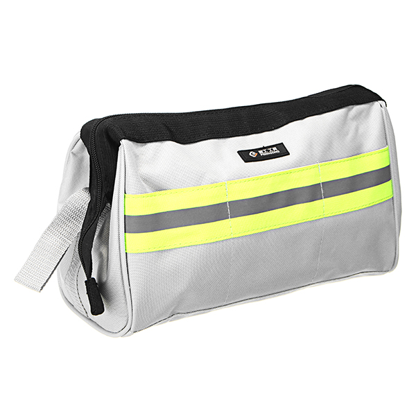 PENGGONG Storage Tools Bag Utility Bag Electrical Package Multifunction Oxford Canvas Waterproof