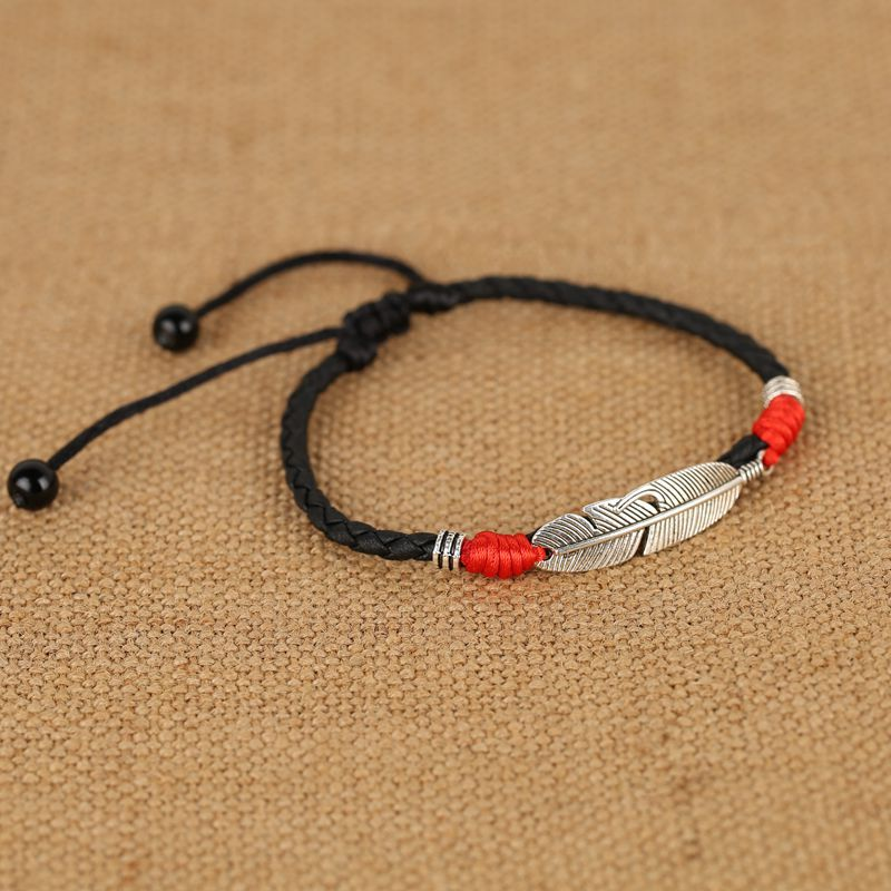 Vintage Unisex Anklet Bracelet for Women Men