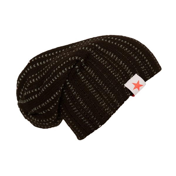 Men Women Beanie Knit Ski Winter Warm Hat Skull Star Slouchy Hip-hop Baggy Cap