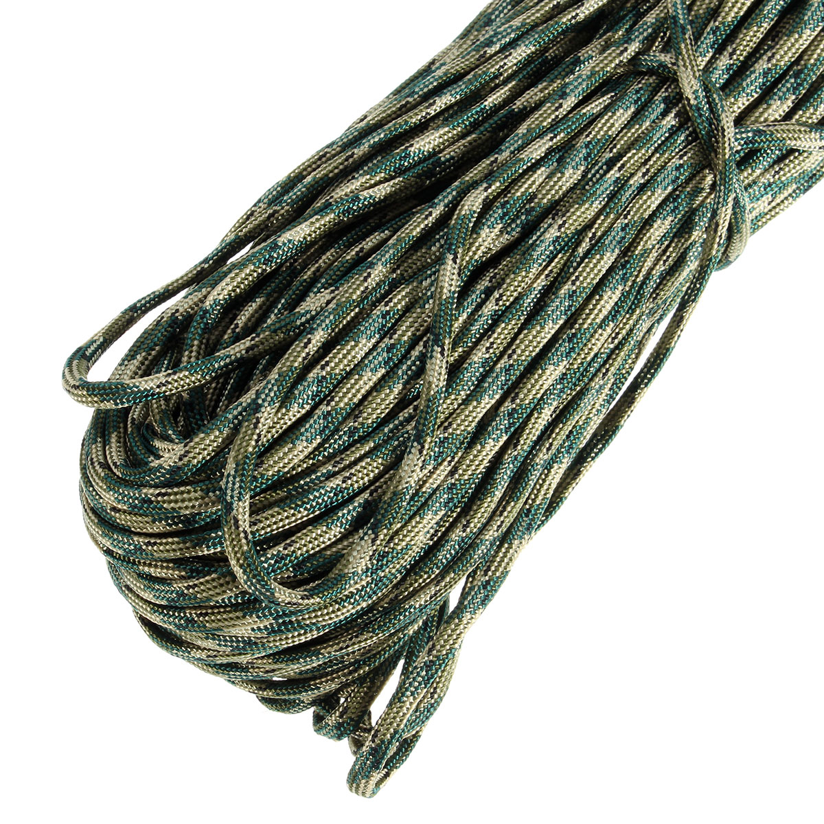 300 Feet 91m 7 Inner Strand Mil Survival Paracord Bushcraft Parachute Cord Lanyard Rope Type III