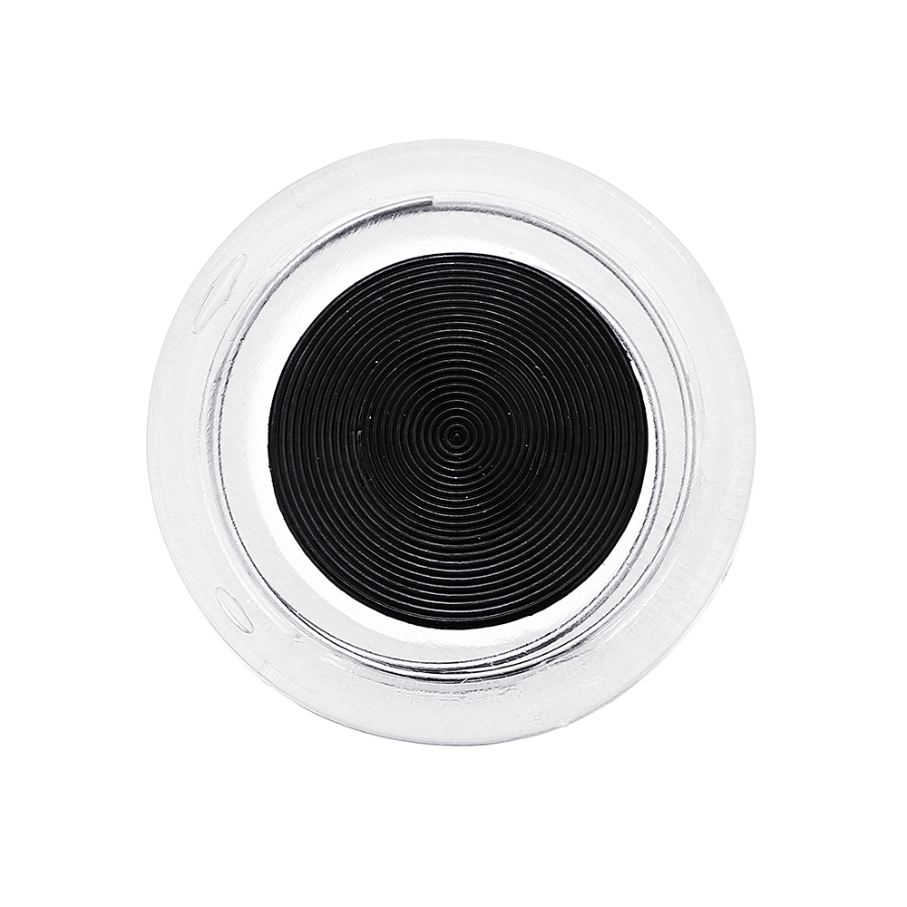 Round Metal Sucker Game Controller Joystick for Touch Screen Mobile Phone