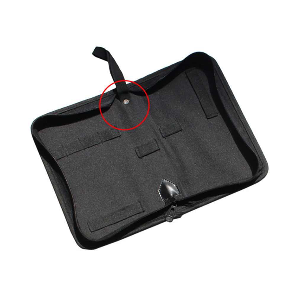 PENGGONG Electrician Storage Tools Packet Hardware Electrical Tool Bags 600D Oxford Cloth Bags