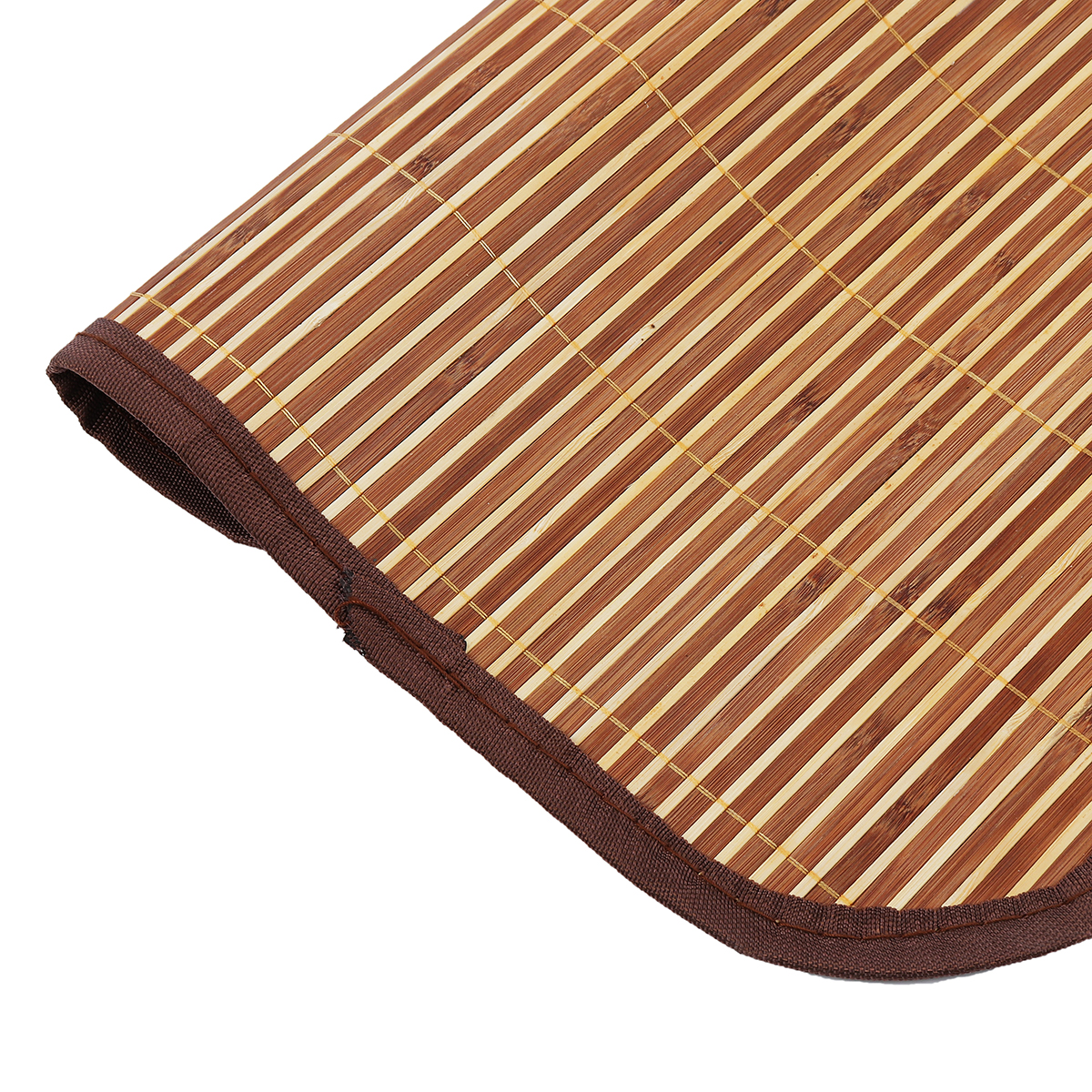 Summer Cool Chair Seat Cushion Bamboo Cover Pads for Home