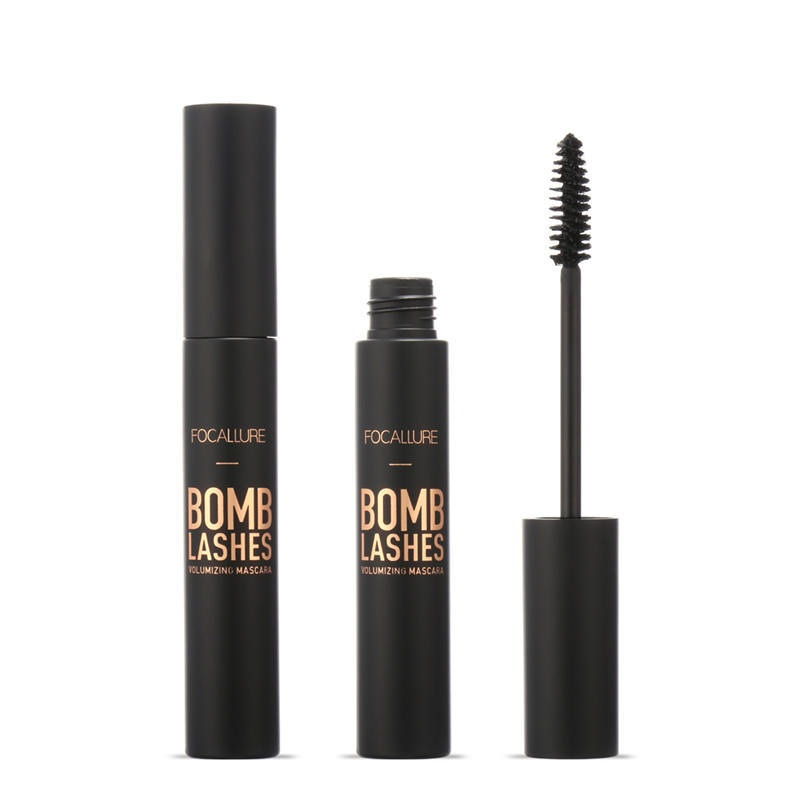 FOCALLURE Black Mascara Waterproof