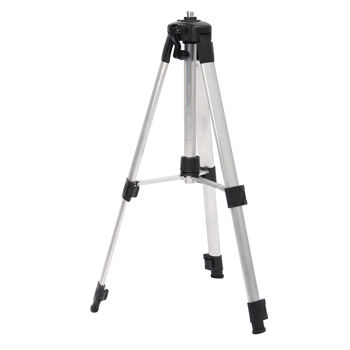1.2M Tripod Level Stand for Automatic Self Leveling Laser Level Measurement Tool