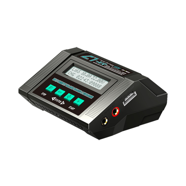 Battery & Charger EV-PEAK C1-XR 100W 10A AC/DC 1-6S RC Battery Balance Charger Tacoma For sale ad