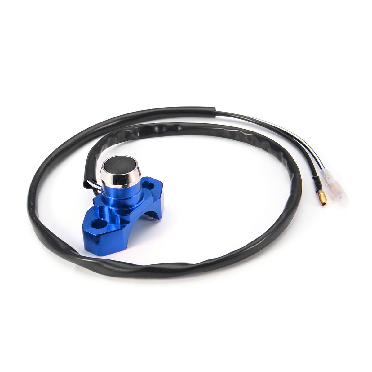 CNC Universal Engine Kill Switch Starter CNC Engine Switch Universal Engine Starter