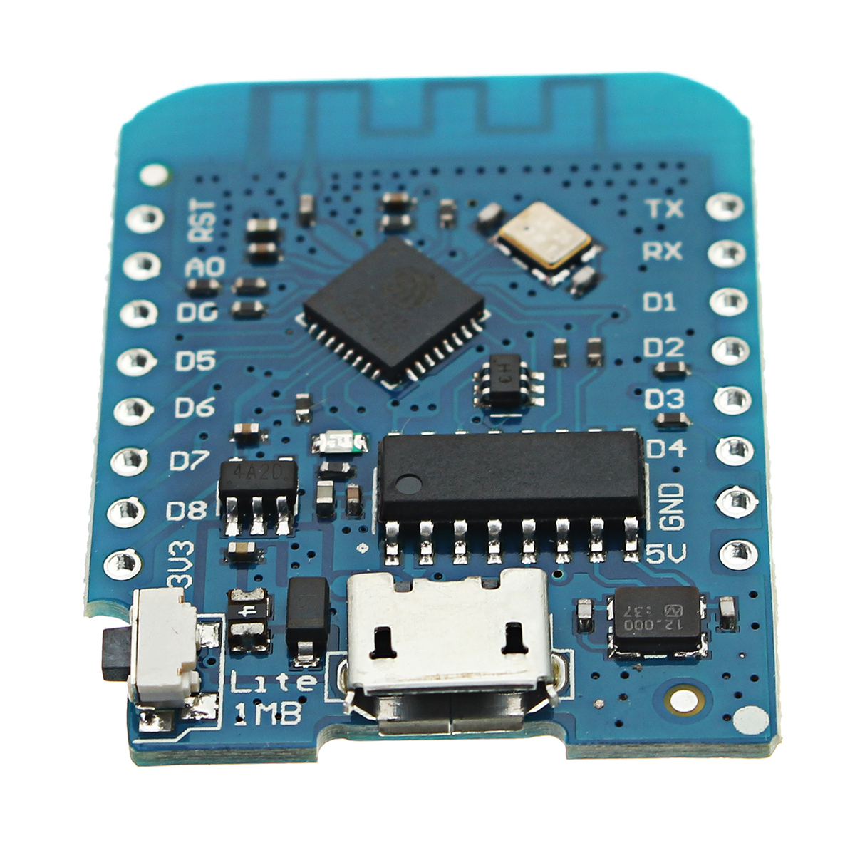 Wemos® D1 Mini Lite V1.0.0 WIFI Internet Of Things Development Board Based ESP8285 1MB FLASH