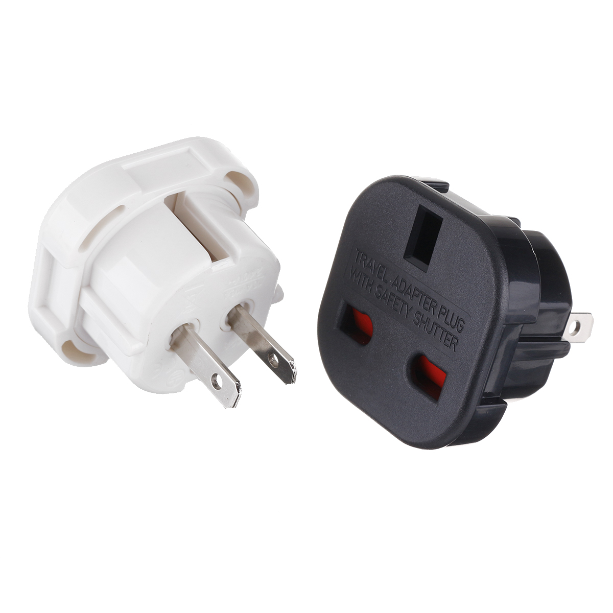 240V Travel Plug Adapter UK To USA US Australia New Zealand Travel Power Adapter Converter
