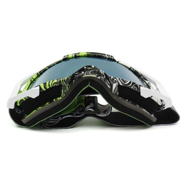 Motocross Helmet Goggles Windproof Protective Glasses For Motor Bike Off Road SUV Anti-UV