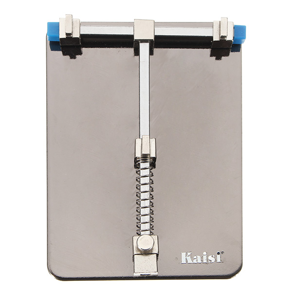 Kaisi Stainless Steel PCB Board Holder Jig for Mobile Phone Repair Motherboard Fixture