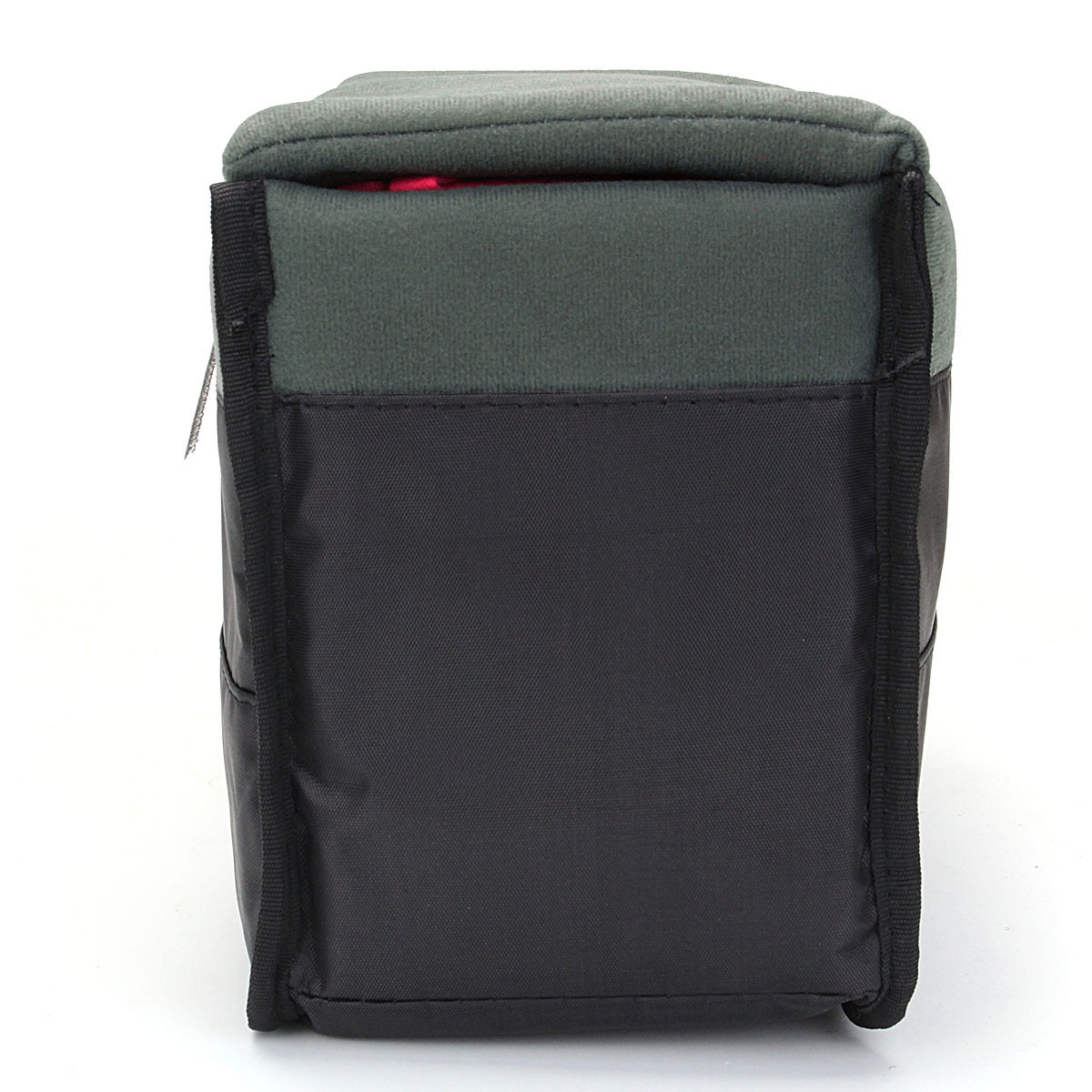 Insert Padded Camera Bag DSLR Inner Folding Divider Partition Protect Case