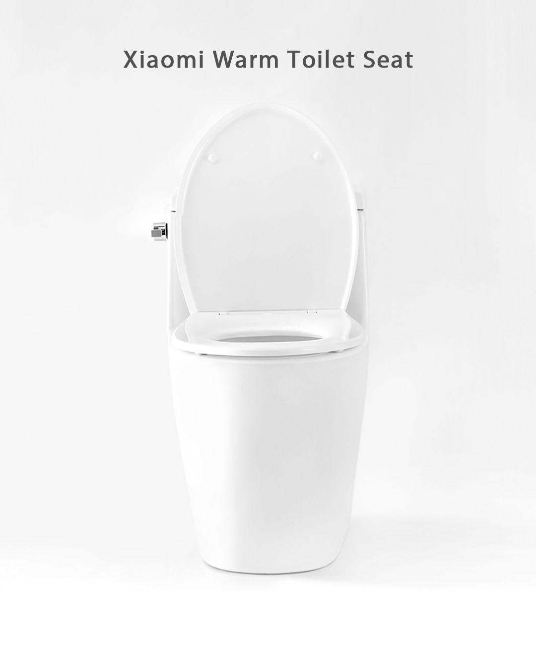 Helpful Xiaomi Mi Small Whale Washing Intelligent Temperature App Smart Toilet Cover Seat With Led Night Light Ipx4 Waterproof Comfortable Feel Home Appliances Home Appliance Parts