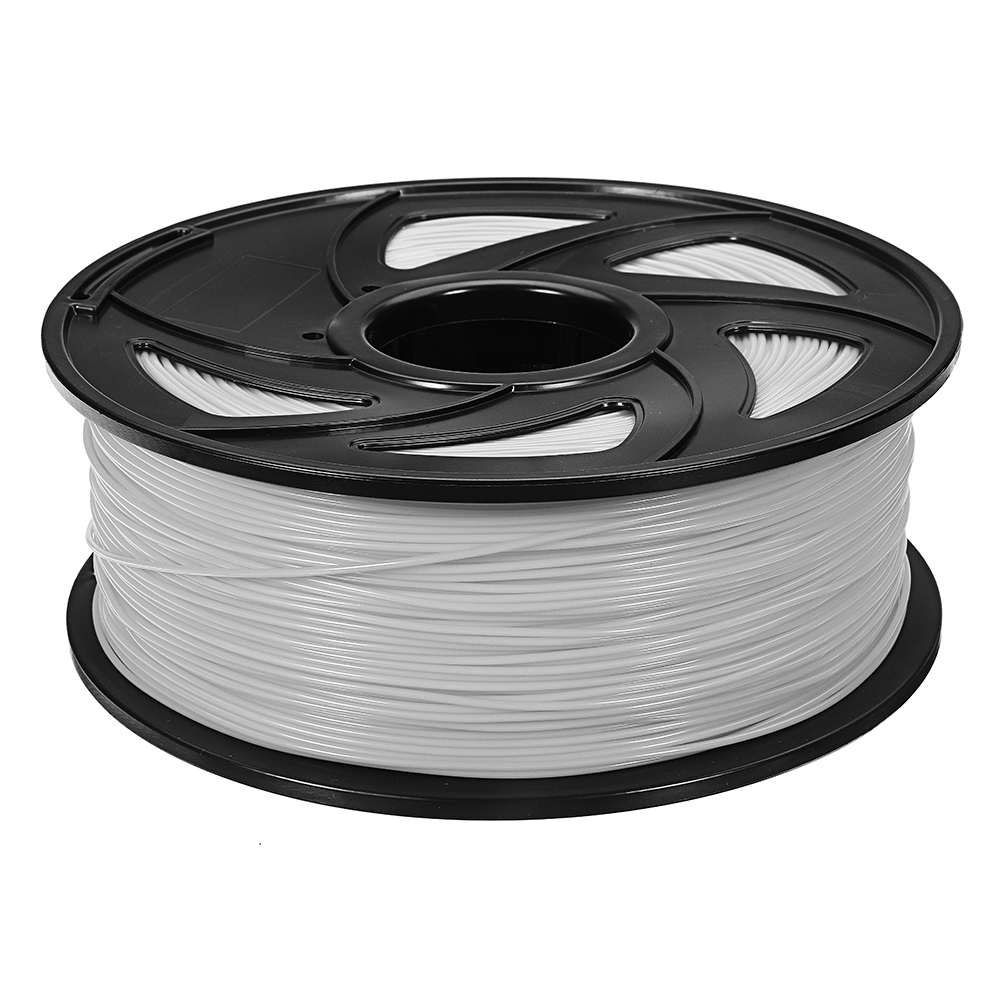 3Pcs Grey Color 1KG 1.75mm ABS Filament for 3D Printer