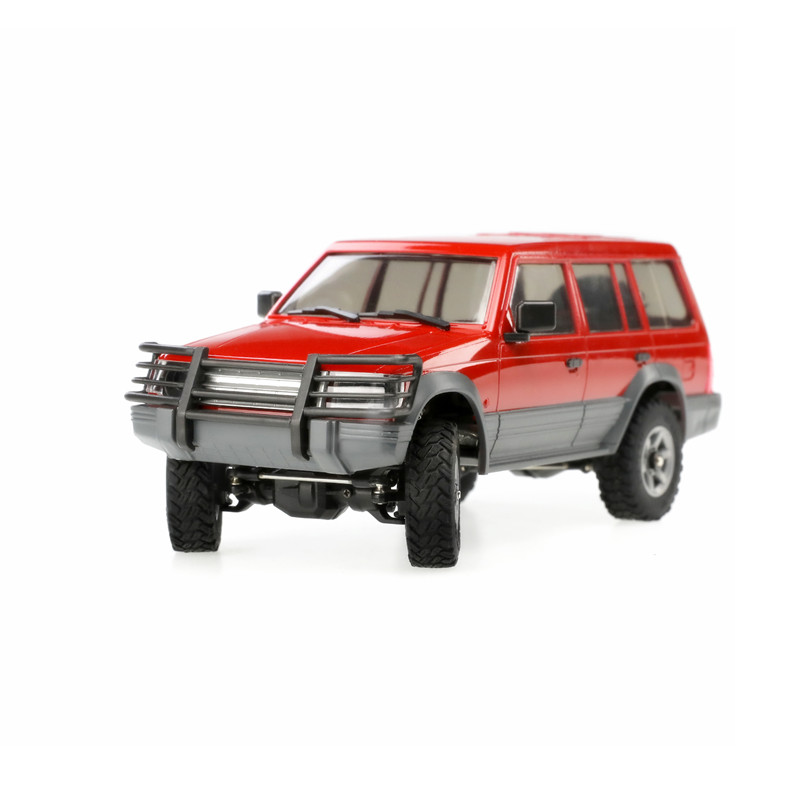 Orlandoo- Hunter OH32A02 1/32 4WD DIY Car Kit RC Rock C