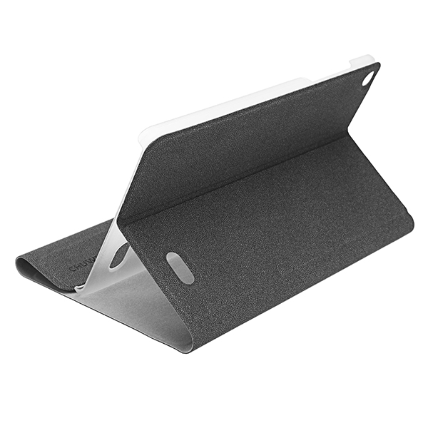 PU Leather Case Folding Stand Cover for 8.4 Inch CHUWI Hi9 Tablet