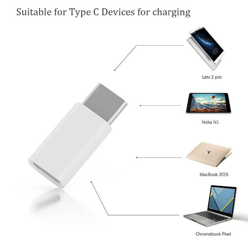 Bakeey Type C To Micro USB OTG Adapter Converter For Oneplus 6 5t Xiaomi Mi 8 Mi A1 S9 Tablet