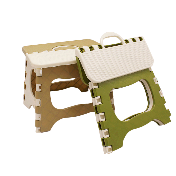 IPRee Outdoor Camping Folding Chair Portable Plastic Pi