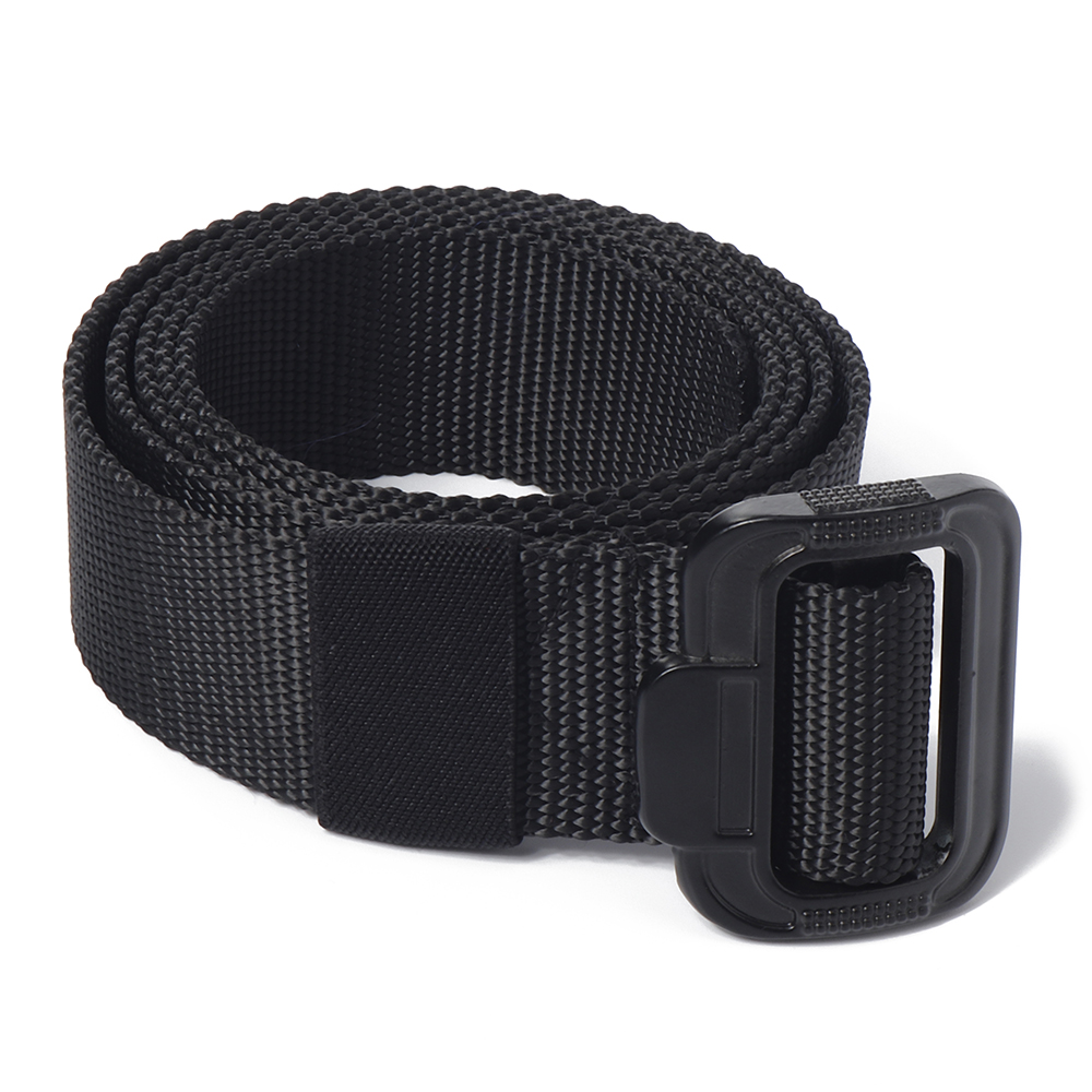 125CM 135CM Mens Alloy Buckle Nylon Military Belt