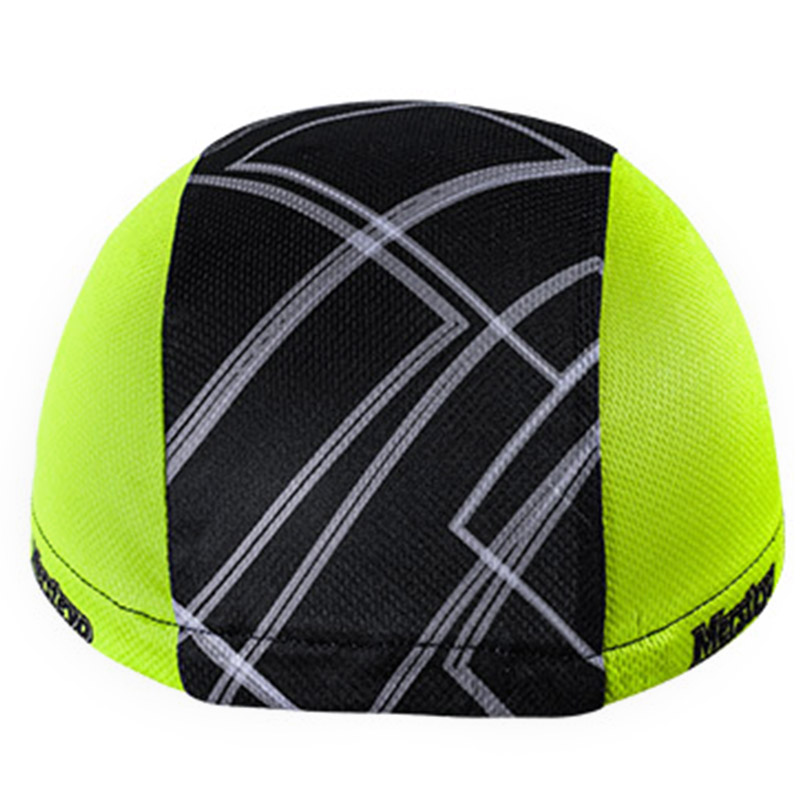 Cycling Bicycle Cap Anti Sweat Helmet Cap Cycling Headband