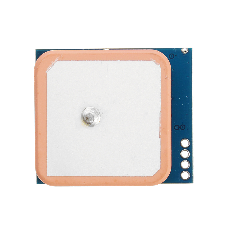 GPS Module with Ceramic Antenna GPS Receiver TTL9600 for APM PIX PX4 CC3D Naze32 F3