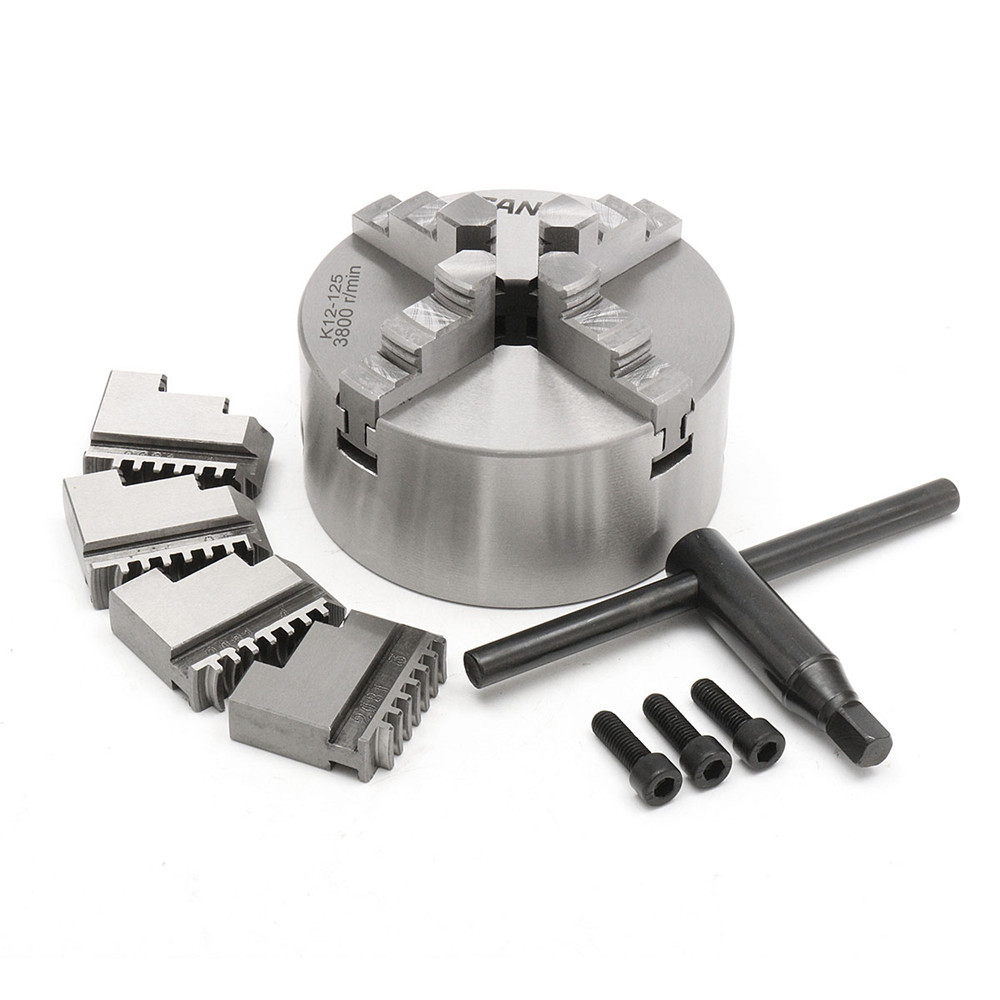 15% Off for Lathe Chuck
