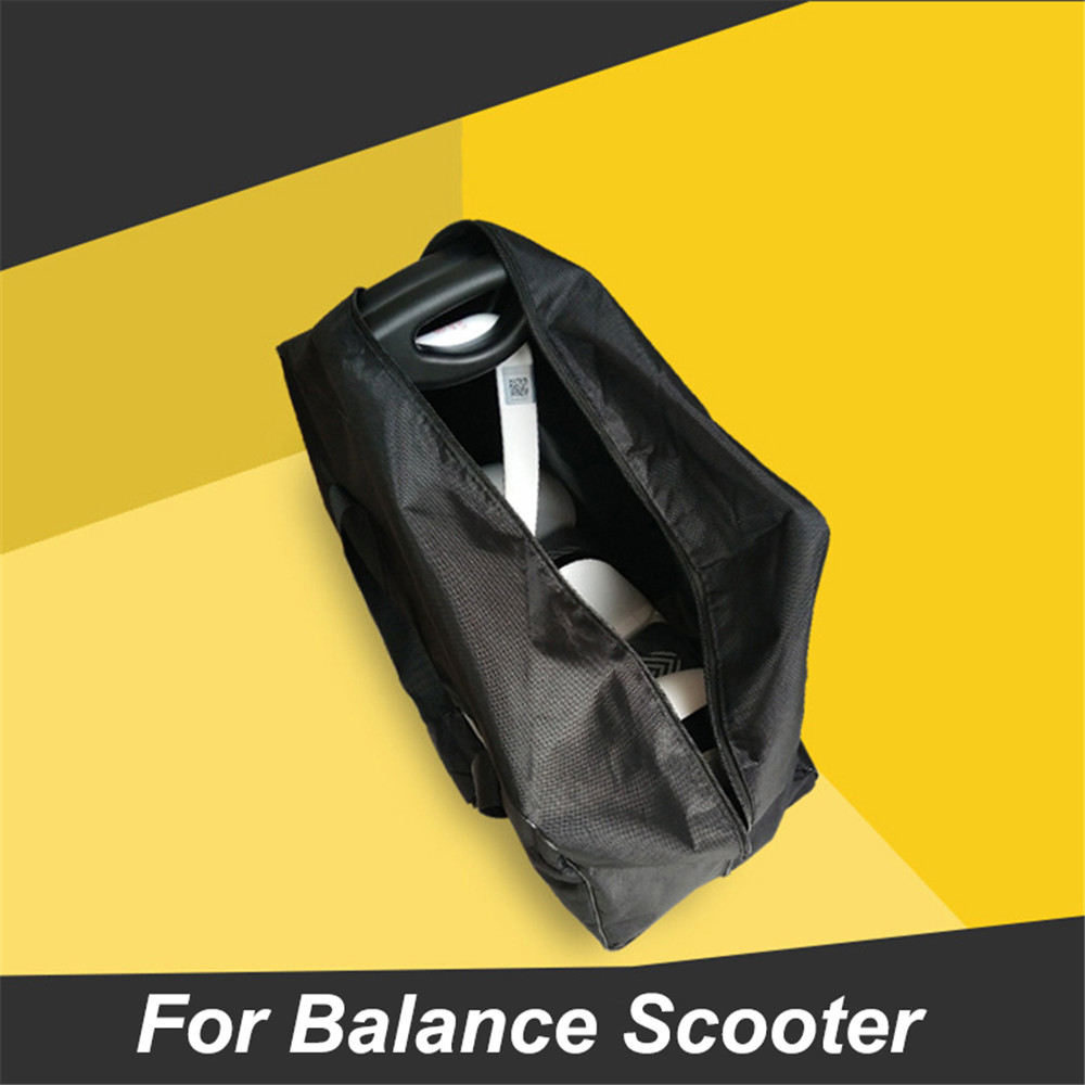 Electric Balance Scooter Bicycle Bike Storage Carry Cover Waterproof Bag for Xiaomi Mijia M365