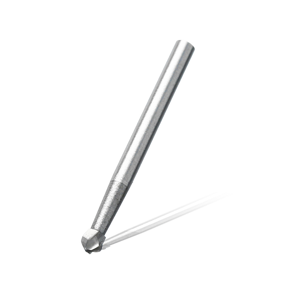 dental carbide burs ball round type